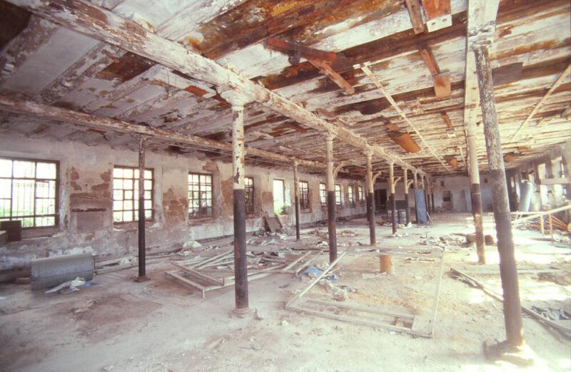 IGUALADINA COTONERA - 1998