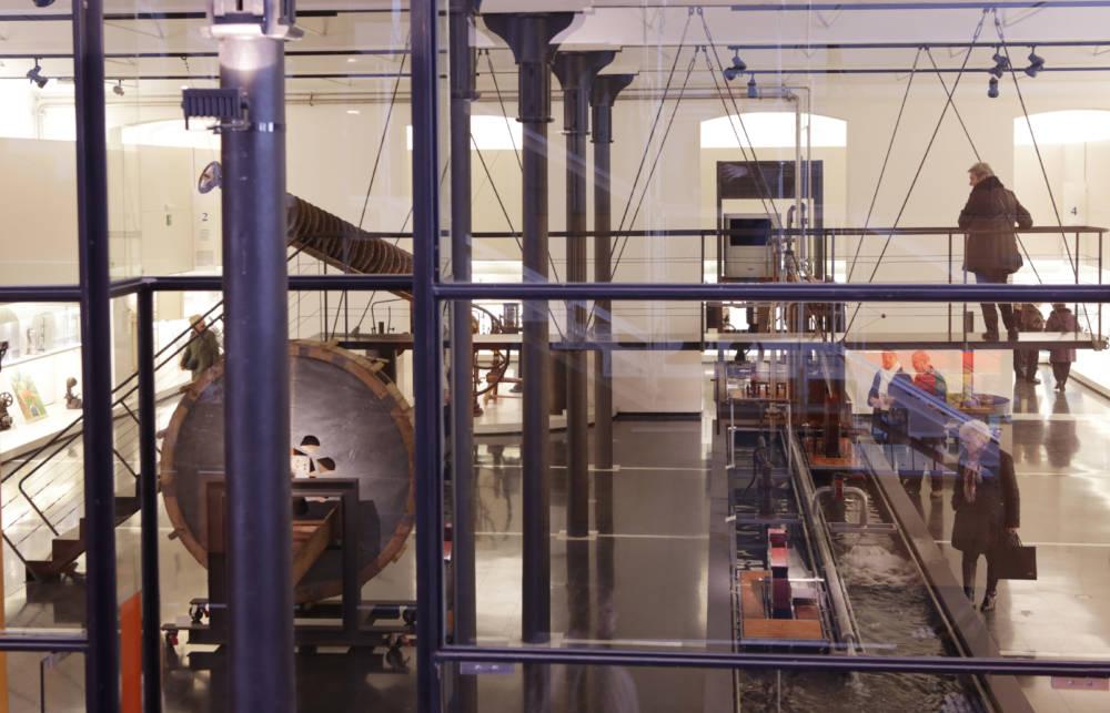 Coneix el Museu de la Pell i Cal Granotes