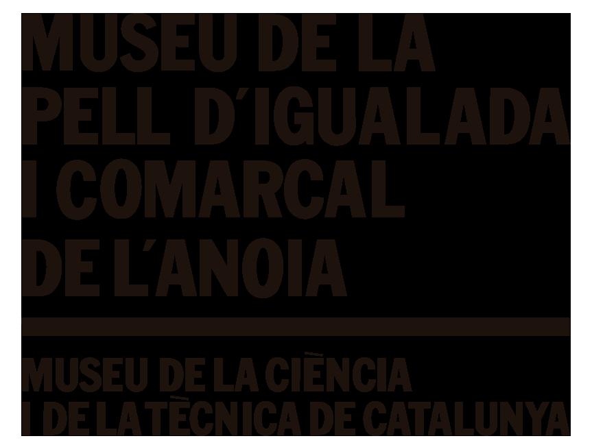 Museu-Pell-Igualada-logo-Negre-text