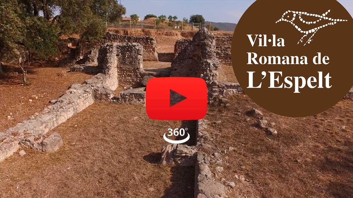 Triclini-Villa-Romana-Espelt